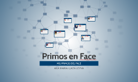LOS PRIMOS DEL FACE