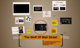 Copy of The Wolf Of Wall Street