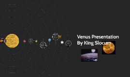 Venus Presentation