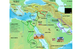 EGIPTO Y MESOPOTAMIA. SÍNTESIS