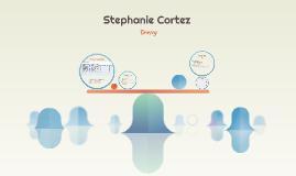 Stephanie Cortez