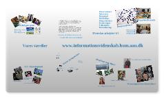 Informationsvidenskab 2.0