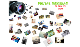 Digital Cameras- science