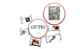 OPTIC: Gin Lane