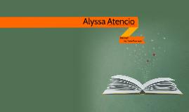 Alyssa Atencio