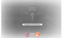 Managing a BYOD Classroom