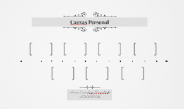 Canvas Personal