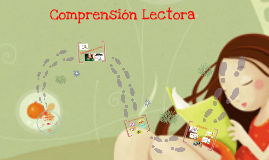 Copy of Comprensión Lectora