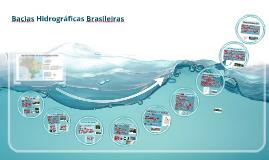 Copy of Bacias Hidrográficas Brasileiras