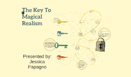 The Key To Magical Realism