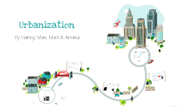 Copy of Urbanization