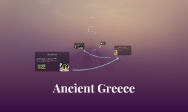Ancient Greece - The Olympics