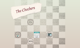 Copy of The Checkers