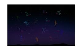 Constelaciónes