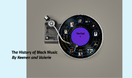 The History of Black Music