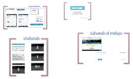 Usando ScreenR