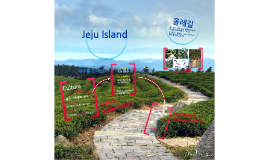 Copy of Jeju Island