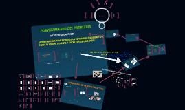 Copy of PROYECTO DE INTEGRACION DE LAS TIC