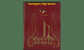 Northglenn High School