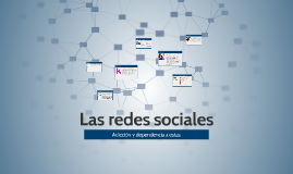 Copy of Las redes sociales