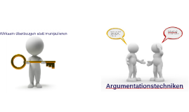 Argumentationstechniken