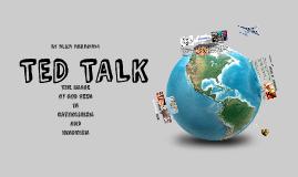 Religion TED talk