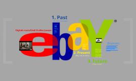 Digitale voetafdruk Ebay