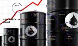 ahorrar el petroleo