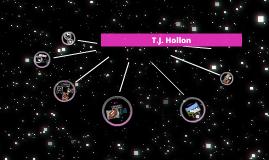 T.J. Hollon