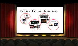 Science-Fiction Debunking