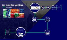Clasificación del plástico