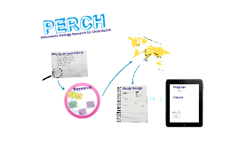 PERCH (Pneumonia Etiology Research for Child Health) - Program Overview