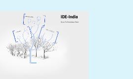 IDE-India