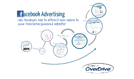 Copy of Facebook Advertising