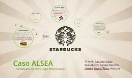 Copy of Caso ALSEA