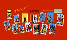 Tarot de Verdad - Arcanos Menores: Bastos