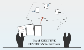 Use of EXECUTIVE FUNCTIONS IN CLASSROOM