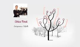 ethics final