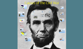 Causes of the Civil War 2016