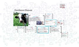 Hardware Disease