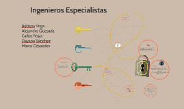 Ingenierías