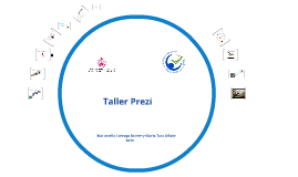 Copy of Taller Prezi