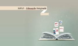 SOLO - Educação Integrada