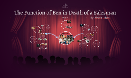 The Function of Ben