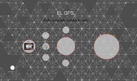 EL GPS.