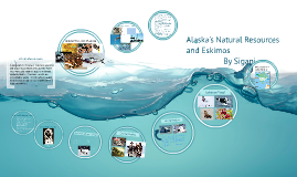 Alaska's Natural Resources and People