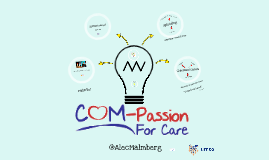 Compassion for care & Dokter zijn