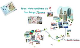 Área Metropolitana de