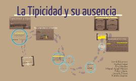 Copy of La Tipicidad y su ausencia