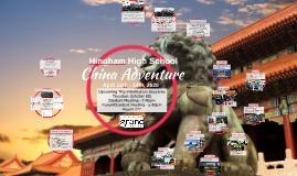 HinghamHS China